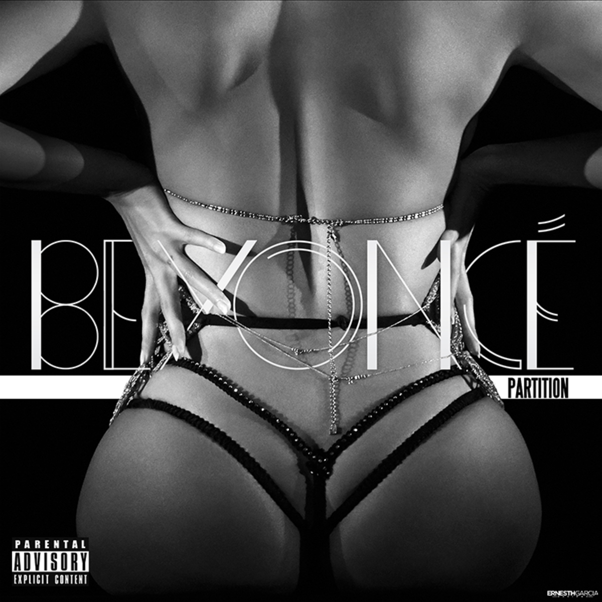 Beyonce partition explicit video 1080p 4