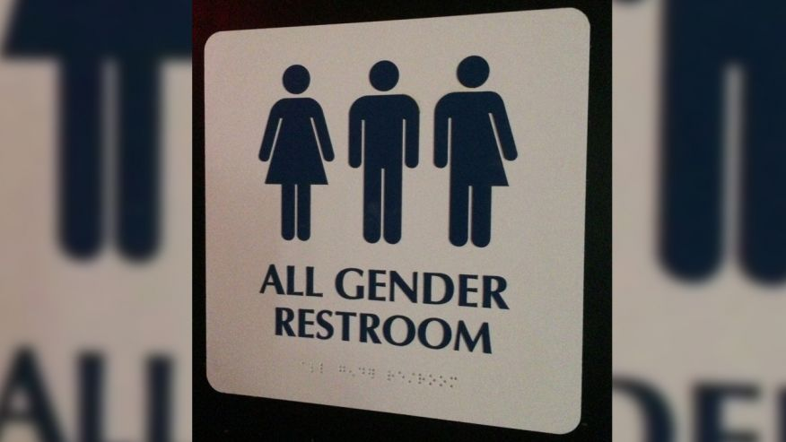 Transgender Bathrooms Hysteria Tashasays