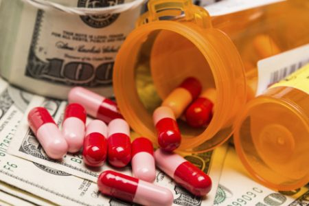 New Hepatitis C cure costs $1 to make per...