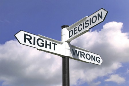 Diary of a Nervous PhD Student: My Decision