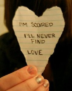 What if you never find love?